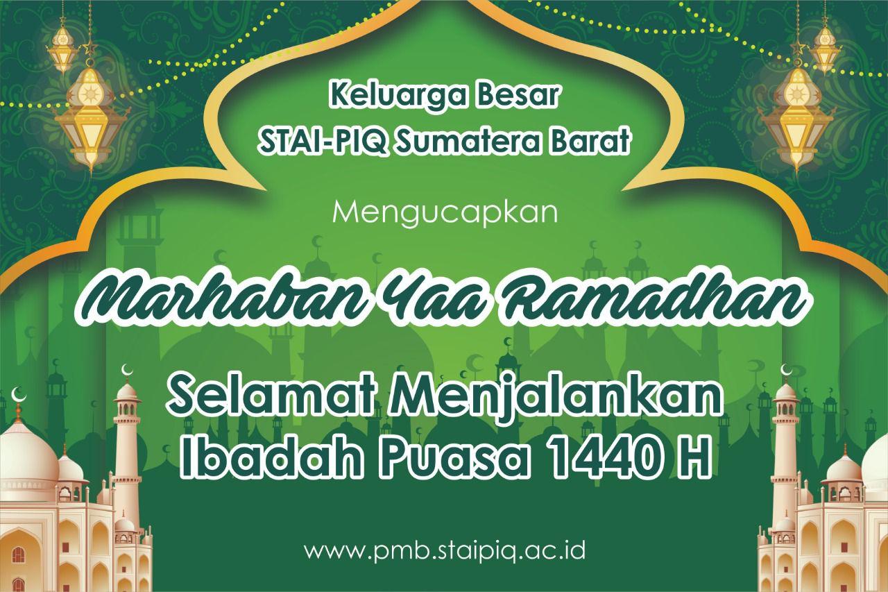 Ramadhan1440
